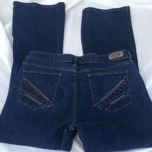 Levi Jeans Size 16